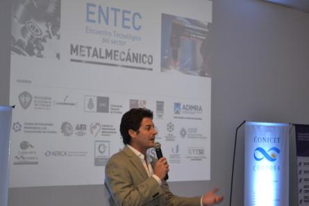 ENTEC San Francisco 2