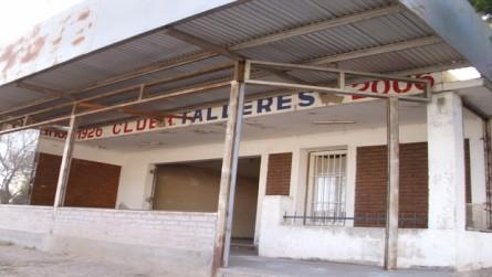 club talleres 2