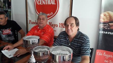 central conf