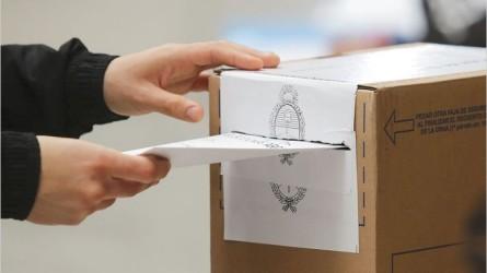 para junta electoral